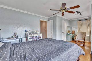 "Photo 14: 8 12267 190 Street in Pitt Meadows: Central Meadows Townhouse for sale in ""TWIN OAKS"" : MLS®# R2559171"