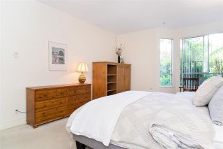 """Photo 16: 110 3777 W 8TH Avenue in Vancouver: Point Grey Condo for sale in """"THE CUMBERLAND"""" (Vancouver West)  : MLS®# R2461300"""