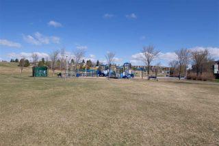 Photo 25: 455 1196 Hyndman Road in Edmonton: Zone 35 Condo for sale : MLS®# E4242682