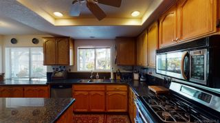 Photo 32: EL CAJON House for sale : 3 bedrooms : 13796 WYETH RD