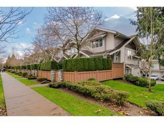 Photo 6: 100 20460 66 AVENUE in Langley: Willoughby Heights Townhouse for sale : MLS®# R2530326