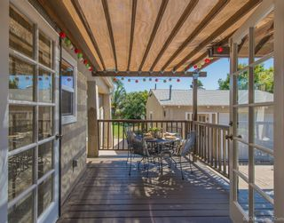 Photo 21: NORTH PARK House for sale : 3 bedrooms : 2427 Montclair Street in San Diego