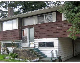 Photo 1: 3067 SHAUGHNESSY Street in Port_Coquitlam: Glenwood PQ House for sale (Port Coquitlam)  : MLS®# V697257