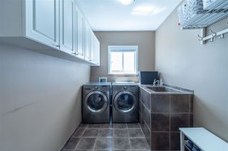 Photo 36: 7807 ELWELL Street in Burnaby: Burnaby Lake House for sale (Burnaby South)  : MLS®# R2591903