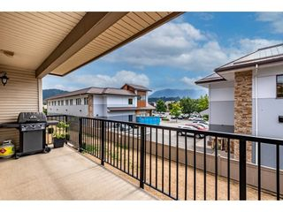"""Photo 32: 211 45753 STEVENSON Road in Chilliwack: Sardis East Vedder Rd Condo for sale in """"Park Place II"""" (Sardis)  : MLS®# R2613313"""