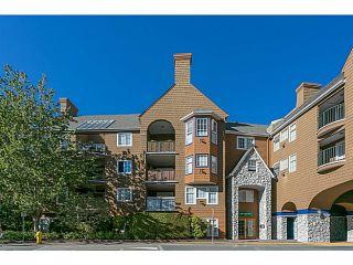 Photo 1: # 309 1369 56TH ST in Tsawwassen: Cliff Drive Condo for sale : MLS®# V1140893