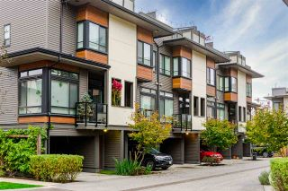 "Photo 1: 30 7811 209 Avenue in Langley: Willoughby Heights Townhouse for sale in ""EXCHANGE"" : MLS®# R2510009"