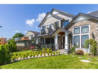 Main Photo: 5615 EWART STREET in Burnaby: South Slope House for sale (Burnaby South)  : MLS®# R2099214