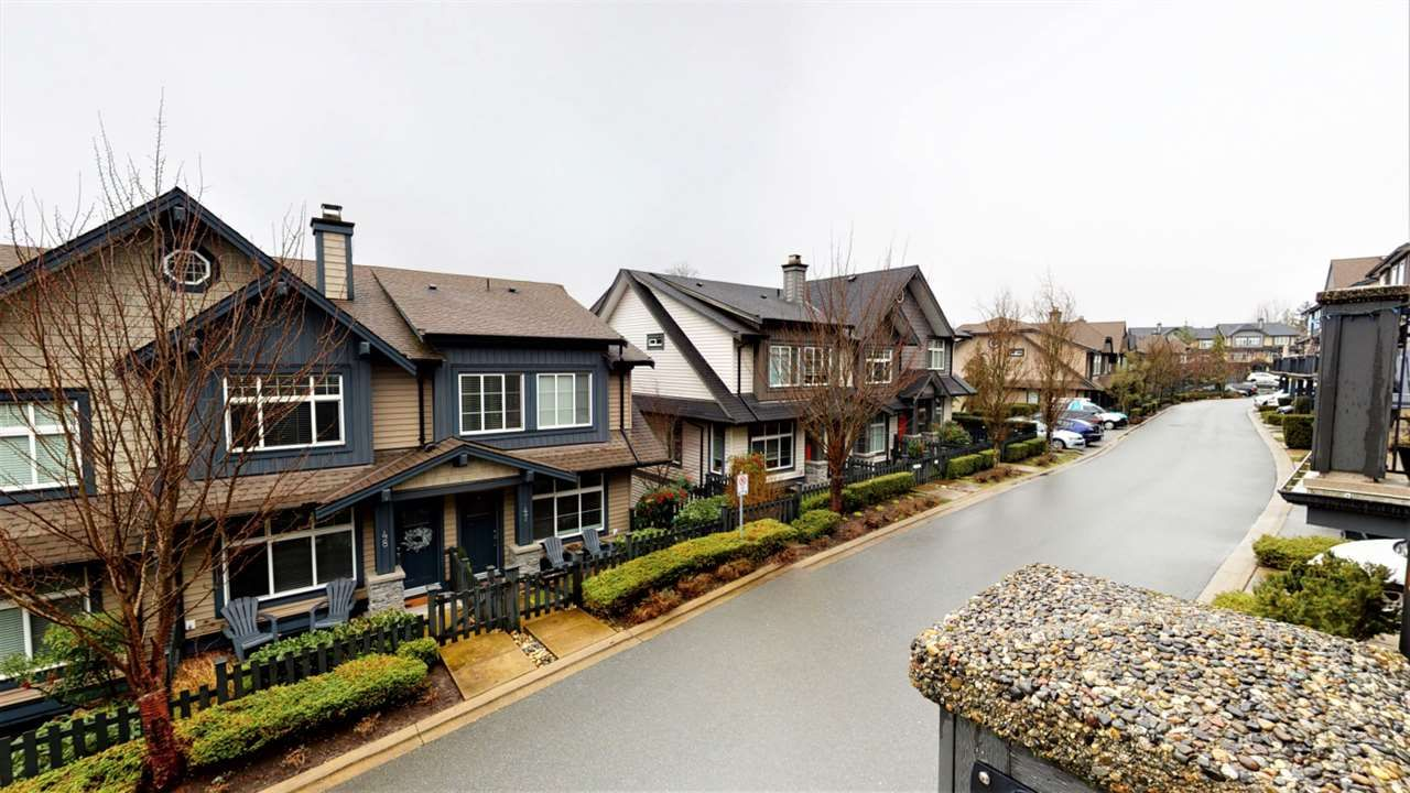 """Main Photo: 45 13819 232 Street in Maple Ridge: Silver Valley Townhouse for sale in """"BRIGHTON"""" : MLS®# R2540406"""