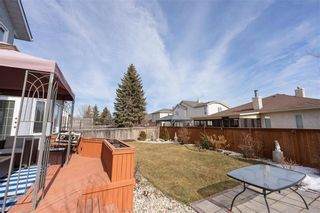 Photo 32: 1093 Scurfield Boulevard in Winnipeg: Whyte Ridge Residential for sale (1P)  : MLS®# 202105142