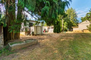 """Photo 21: 20 52604 YALE Road in Rosedale: Rosedale Popkum House for sale in """"MOUNT CHEAM MOBILE HOME PARK"""" : MLS®# R2604762"""