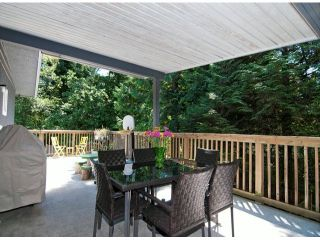 Photo 17: 663 WILMOT Street in Coquitlam: Central Coquitlam House for sale : MLS®# V1073584