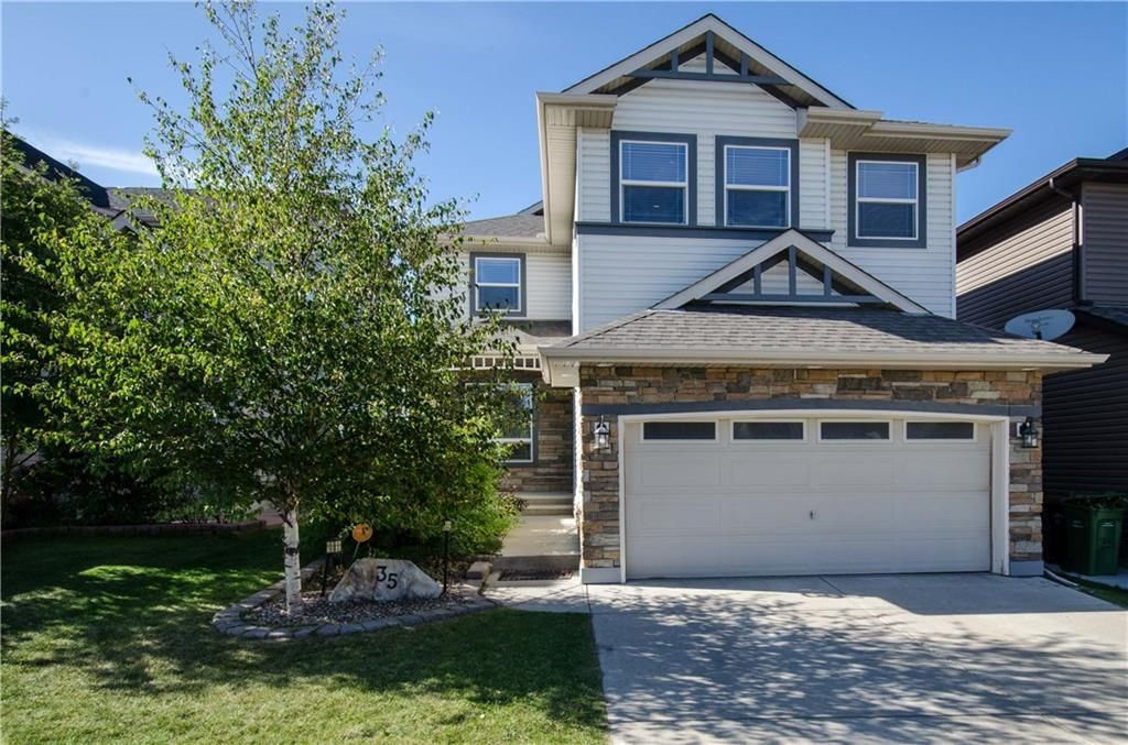 Main Photo: 35 KINCORA Manor NW in Calgary: Kincora Detached for sale : MLS®# C4275454