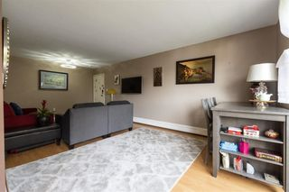 """Photo 5: 360 8151 RYAN Road in Richmond: South Arm Condo for sale in """"MAYFAIR COURT"""" : MLS®# R2580681"""