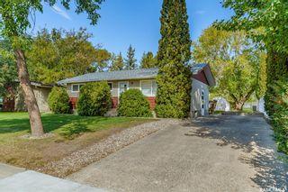 Photo 2: 1213 Wilson Crescent in Saskatoon: Adelaide/Churchill Residential for sale : MLS®# SK870689