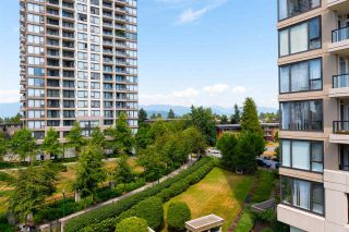 """Photo 9: 512 7063 HALL Avenue in Burnaby: Highgate Condo for sale in """"EMERSON"""" (Burnaby South)  : MLS®# R2292844"""