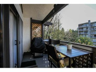 "Photo 12: 306 545 SYDNEY Avenue in Coquitlam: Coquitlam West Condo for sale in ""THE GABLES"" : MLS®# V1114230"