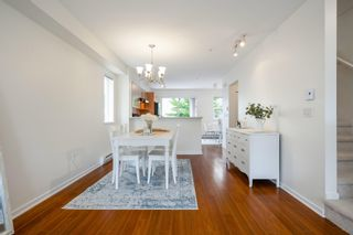 """Photo 5: 80 20875 80 Avenue in Langley: Willoughby Heights Townhouse for sale in """"PEPPERWOOD"""" : MLS®# R2608631"""