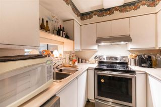 "Photo 2: 102 2588 E BROADWAY in Vancouver: Renfrew Heights Condo for sale in ""Gardenia Villa"" (Vancouver East)  : MLS®# R2523312"