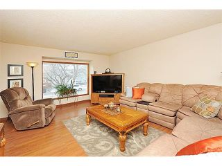 Photo 5: 12 MCKERNAN Court SE in Calgary: McKenzie Lake House for sale : MLS®# C4039610