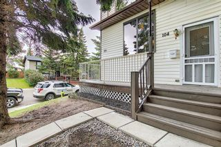 Main Photo: 104 Bedford Place NE in Calgary: Beddington Heights Detached for sale : MLS®# A1117421