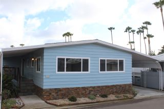 Photo 1: CARLSBAD WEST Manufactured Home for sale : 2 bedrooms : 7217 San Bartolo #384 in Carlsbad