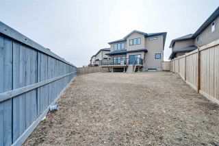 Photo 44: 205 ALBANY Drive in Edmonton: Zone 27 House for sale : MLS®# E4236986