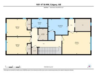 Photo 31: 1951 47 Street NW in Calgary: Montgomery Semi Detached for sale : MLS®# A1104342