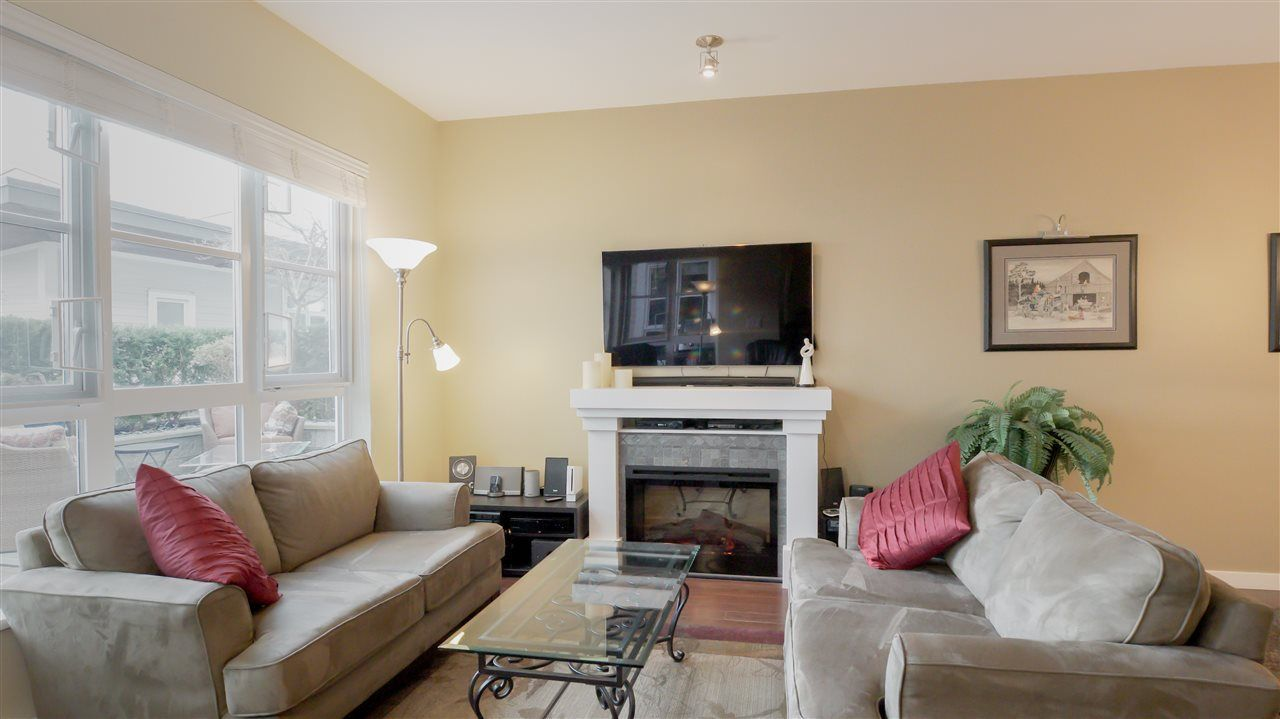 """Photo 9: Photos: 218 23215 BILLY BROWN Road in Langley: Fort Langley Condo for sale in """"WATERFRONT AT BEDFORD LANDING"""" : MLS®# R2252138"""
