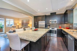 """Photo 12: 37 2925 KING GEORGE Boulevard in Surrey: King George Corridor Townhouse for sale in """"KEYSTONE"""" (South Surrey White Rock)  : MLS®# R2514109"""