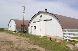 Photo 34: 255122 RANGE ROAD 283 in Rural Rocky View County: Rural Rocky View MD Detached for sale : MLS®# C4299802