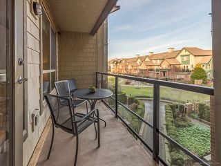 """Photo 16: 307 6268 EAGLES Drive in Vancouver: University VW Condo for sale in """"Clements Green"""" (Vancouver West)  : MLS®# V1039789"""