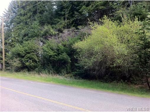 Photo 3: Photos: Lot 19 North End Rd in SALT SPRING ISLAND: GI Salt Spring Land for sale (Gulf Islands)  : MLS®# 675306