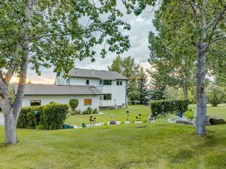 Photo 45: 242118 WHITE POST Lane W: Rural Foothills County Detached for sale : MLS®# C4303238
