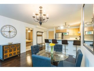 """Photo 13: 211 500 KLAHANIE Drive in Port Moody: Port Moody Centre Condo for sale in """"TIDES"""" : MLS®# R2587410"""