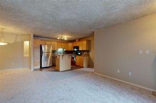 Photo 10: 215 279 SUDER GREENS Drive in Edmonton: Zone 58 Condo for sale : MLS®# E4219586