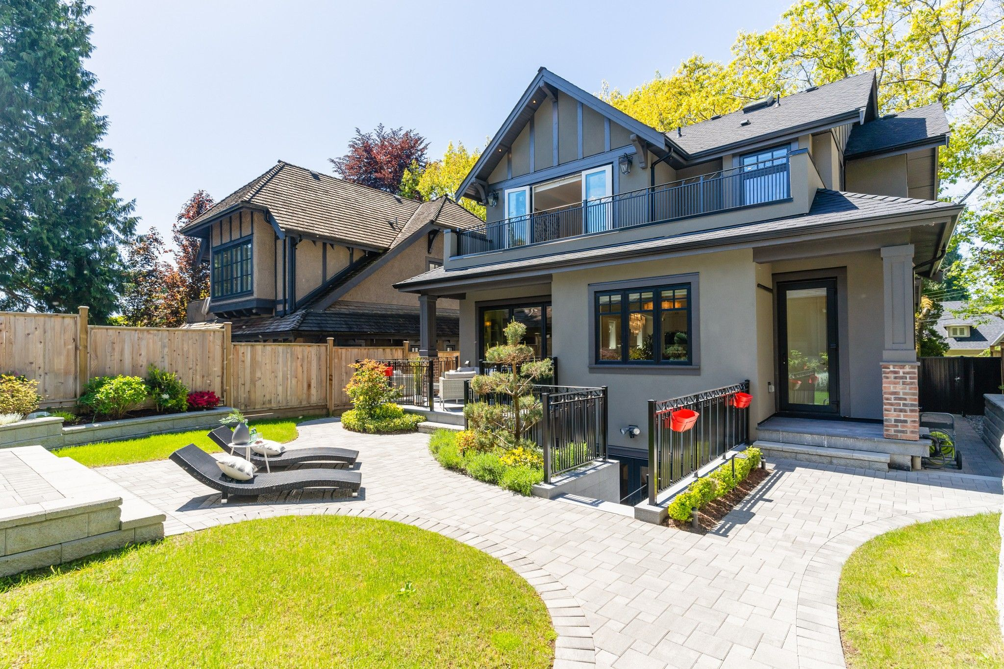 Photo 47: Photos: 5756 ALMA STREET in VANCOUVER: Southlands House for sale (Vancouver West)  : MLS®# R2588229
