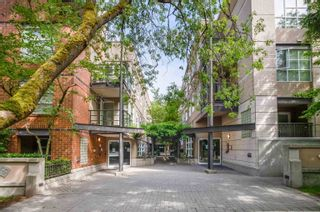 """Photo 30: 408 2181 W 12TH Avenue in Vancouver: Kitsilano Condo for sale in """"THE CARLINGS"""" (Vancouver West)  : MLS®# R2615089"""