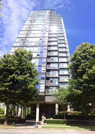 Photo 9: 503 1723 ALBERNI STREET in Vancouver: West End VW Condo for sale (Vancouver West)  : MLS®# R2137204