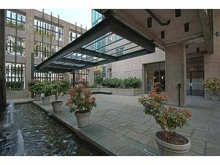 Photo 2: 806 1155 HOMER STREET in : Yaletown Condo for sale (Vancouver West)  : MLS®# V1094228