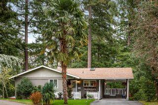 Photo 1: 4353 Northridge Cres in : SW Northridge House for sale (Saanich West)  : MLS®# 856532