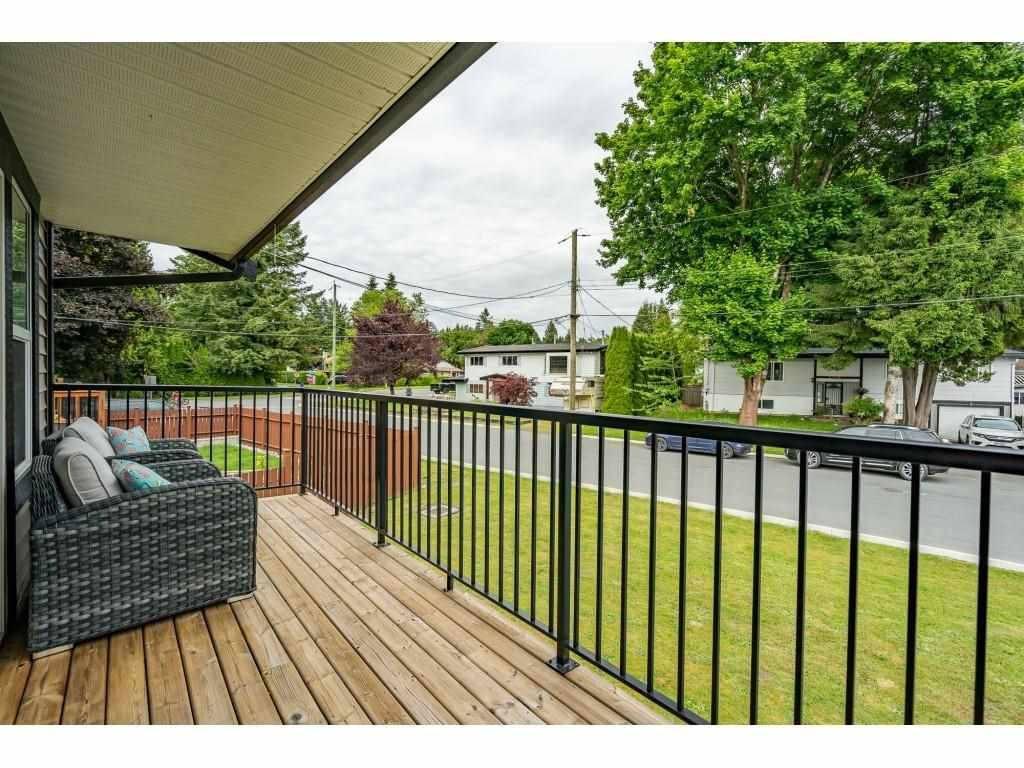 Photo 28: Photos: 32093 SANDPIPER Drive in Mission: Mission BC House for sale : MLS®# R2588043
