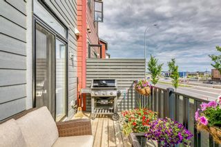 Photo 35: 43 Walden Path SE in Calgary: Walden Row/Townhouse for sale : MLS®# A1124932