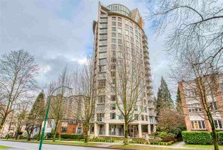 Photo 2: 1203 1277 NELSON STREET in Vancouver: West End VW Condo for sale (Vancouver West)  : MLS®# R2581607