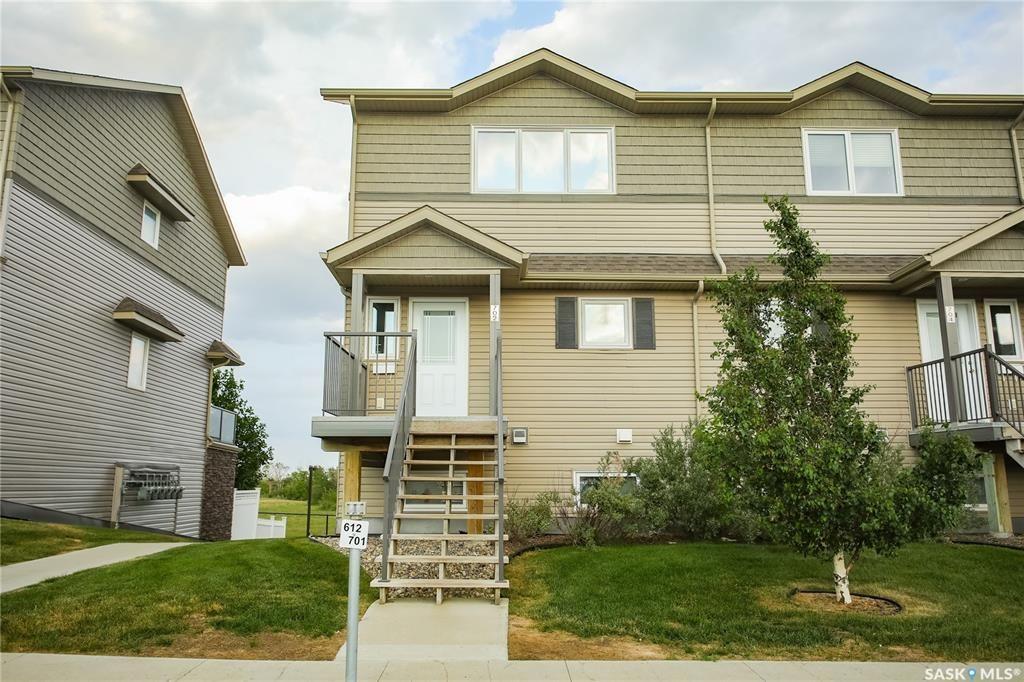 Main Photo: 702 1303 Richardson Road in Saskatoon: Hampton Village Residential for sale : MLS®# SK870370