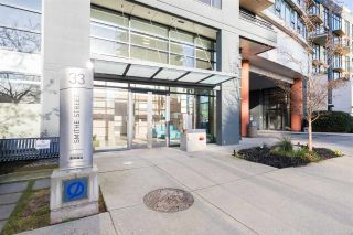 """Photo 20: 1507 33 SMITHE Street in Vancouver: Yaletown Condo for sale in """"COOPERS LOOKOUT"""" (Vancouver West)  : MLS®# R2539609"""