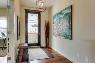 Photo 3: 40 JOHNSON Place SW in Calgary: Garrison Green Detached for sale : MLS®# C4287623