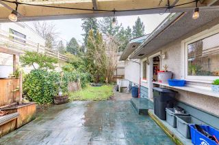 Photo 13: 5655 PATRICK Street in Burnaby: South Slope House for sale (Burnaby South)  : MLS®# R2539543