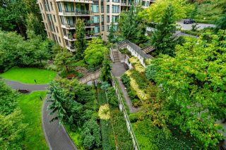 """Photo 24: 710 1415 PARKWAY Boulevard in Coquitlam: Westwood Plateau Condo for sale in """"CASCADES"""" : MLS®# R2621371"""