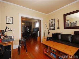 Photo 3: 1736 Bay Street in VICTORIA: Vi Fernwood Single Family Detached for sale (Victoria)  : MLS®# 295649